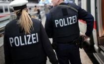Almanya'da Silahlı Saldırı Dehşeti!