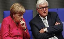 Almanya'da Steinmeier'in Cumhurbaşkanı Adaylığı Açıklandı