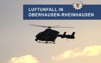 Almanya'da Uçak Ve Helikopter Çarpıştı...