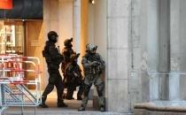Almanya'yı Kana Bulayan Saldırgandan Facebook Daveti