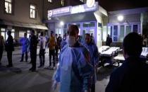 Ankara Saldırı Sonrası Hastanelerde Alarm