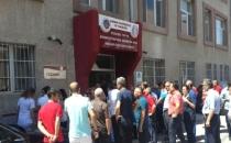 Ankara Ünv Hastanesinde Silahlı Kavga: 4 Ölü 1 Yaralı