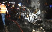 Ankara'da Bombalı Araçla Saldırıda Bilanço! 34 Kişi Öldü, 125 Kişi Yaralandı