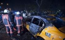 Ankara'daki Patlamada Yaralıların İsimlerinin Yer Aldığı Liste Yayınlandı
