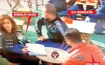 Ankara'yı Kana Bulayan Bomba Otobüsle 840 Km'den Gelmiş