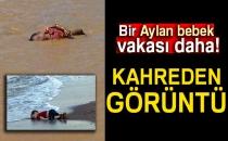 Arakan'daki Kahreden Görüntü Aylan Bebeği Hatırlattı