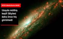 Astronomlar Uzayda Bugüne Kadar Görülen En Yuvarlak Yıldızı Keşfetti