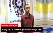 Atalay Filiz'in Hastanedeki Bitkin Hali Ortaya Çıktı!