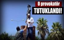 Atatürk Büstü Saldırganı: Pişman Değilim, Rüyada Tebliğ Edildi