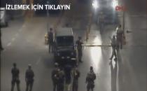Atatürk Havalimanı'na Baskın Anı Ortaya Çıktı