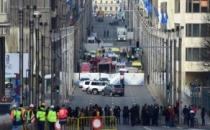Avrupa'nın Kalbi Brüksel'de Peş Peşe Terör Saldırıları: 34 Ölü, 136 Yaralı