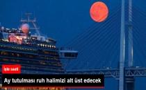 Ay Tutulması Hayatımızı Alt Üst Edecek!