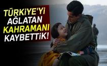 Ayla'nın Manevi Babası Kore Gazisi Vefat Etti...
