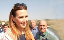 Azeri Vekil Paşayeva: Ermenistan Daha Beter Olacak