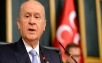 Bahçeli, Ankara saldırısında PKK'yı işaret etti