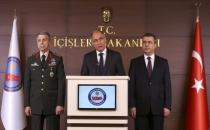 Bakan Ala: Taksim Bombacısı IŞİD Üyesi; 5 Kişi Gözaltında