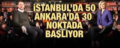 Bakan Albayrak'tan tanzim satış mağazası açıklaması