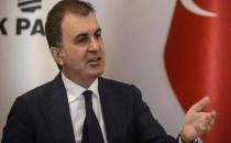 Bakan Çelik: Gülen Usame Bin Ladin'den Daha Tehlikeli