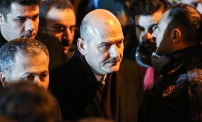 Bakan Soylu açıkladı: 21 kişi hayatını kaybetti