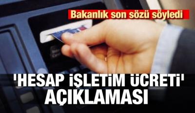 Bakanlıktan vatandaşa çağrı: Paranızı geri alabilirsiniz