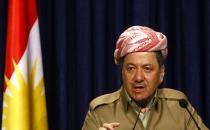 Barzani Erdoğan'ı Övdü,