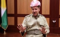 Barzani'den olay yaratacak sözler: Türk-Kürt savaşı çıkar