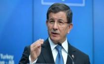 Başbakan Davutoğlu: AB İle Anlaşmaya Vardık