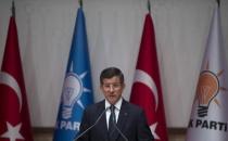 Başbakan Davutoğlu MYK'yı Toplayıp Basın Toplantısı Düzenleyecek