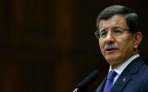 Başbakan Davutoğlu'ndan Terörle Mücadele Mesajı