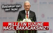 Başbakan Yıldırım'dan CHP'ye SİHA Eleştirisi