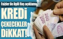 BDDK Akben: Mevduat Faizlerindeki Gerileme Kredi Faizlerine Olumlu Yansıyacak