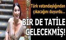 Belçikalı Türk Bakan, Türkiye Vatandaşlığından Çıkıyor