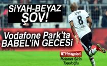 Beşiktaş 5-1 Osmanlıspor (Maç Sonucu)