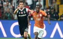 Beşiktaş, Galatasaray'la 2-2 Berabere Kaldı