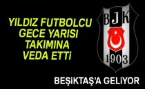 Beşiktaş, Vida'ya Kavuşuyor...