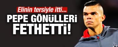 Beşiktaş'ta kalmak için dev teklifi reddetti!