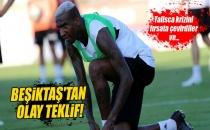 Beşiktaş'tan Talisca İçin Olay Teklif!