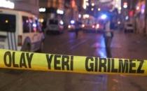 Beyoğlu'nda 6 Yaşındaki Kız Çocuğu Öldürüldü