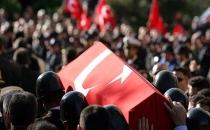 Bitlis'ten Kahreden Haber: 1 Asker Şehit Oldu