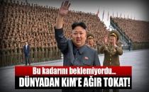 BM Kuzey Kore'ye Yaptırımları Ağırlaştırdı! Trump'tan İlk Yorum: Takdir Ettim
