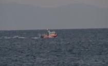 Bodrum İle Yunanistan Arasında Göçmen Teknesi Battı: 2 Ölü, 8 Kayıp