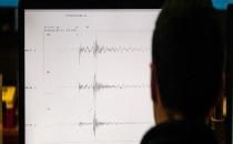Bodrum'da 4.6 Büyüklüğünde Deprem!