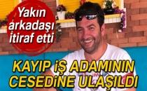 Bodrum'da Günlerdir Aranan İş Adamı Ali Özdemir'in Cesedine Ulaşıldı