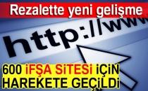 BTK Başkanı Sayan: İfşa Sitesi Olarak Bilinen 600 Küsür Site Hakkında İdari İşlem Yapıldı