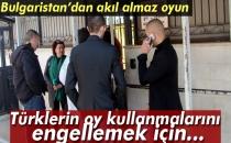 Bulgaristan Türklerin Oy Kullanmalarını Engellemek İçin Alfabe Oyununa Başvurdu