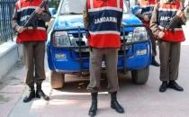 Bursa İl Jandarma Komutanı Gözaltına Alındı