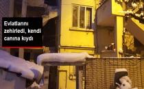 Bursa'da 25 Yaşındaki Anne İkiz Kızlarını Zehirleyip İntihar Etti