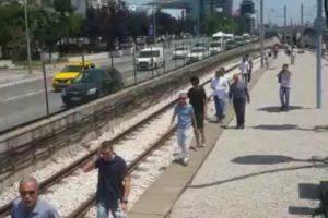 Bursa'da Büyük Elektrik Kesintisi! Hayat Durdu...