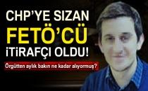 Bursa'da CHP'ye Sızan FETÖ Şüphelisi İtirafçı Oldu