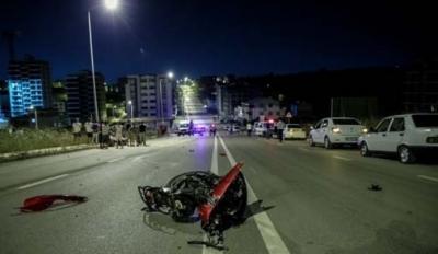 Bursa'da Çok Feci Kaza! Bakmaya Yürek Dayanmaz